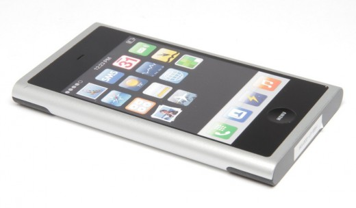 iPod mini iPhone 520x304 Apples iPhone Prototypes and the Power of No