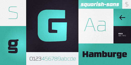 rbno31 25 Brand new typefaces released last month that you need to know about (August)