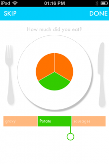 Photo 12 10 2012 01 16 06 PM 220x330 Thryve: A neat food tracking app focusing on feelings and food types over counting calories