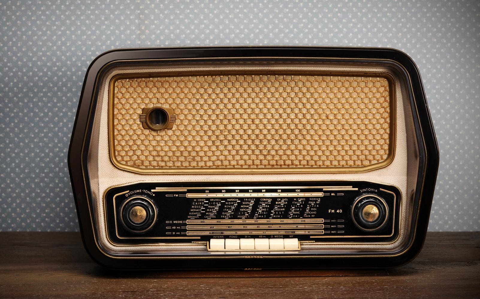 english radio stream