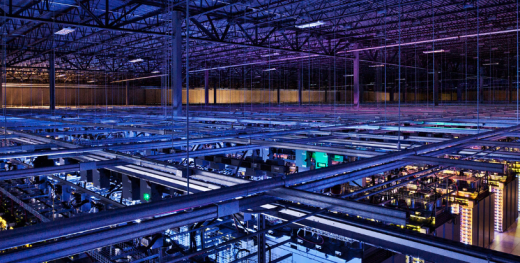 Screenshot 31 520x263 Where the Internet Lives: Google invites you in to see its data centers