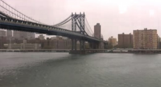 brooklyn waterfront 520x283 How to follow Hurricane Sandy online