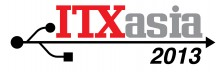 itx logo 2013 220x72 20+ global tech and media events you should attend [Discounts]
