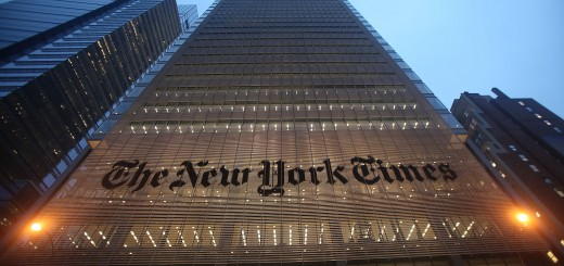 New York Times Seeks Buyouts Before Imposing Layoffs