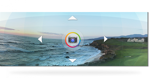 panorama 520x272 Android 4.2 users can contribute their photo sphere images to Google Maps