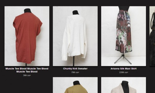 tictail preview 520x312 DIY ecommerce platform Tictail raises $1.6m in seed funding to target the UK market