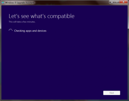 windows 8 loophole 8 520x407 Microsoft site loophole lets anyone buy Windows 8 Pro for just $15