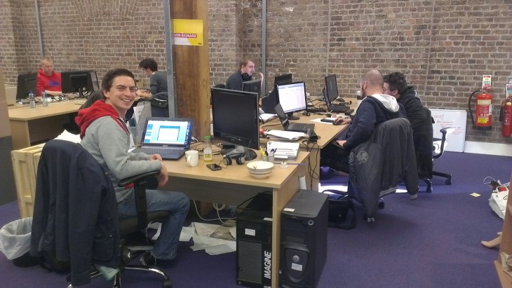 05. Von Bismark 01 730x411 Awesome Offices: Inside 11 fantastic startup workplaces in Dublin