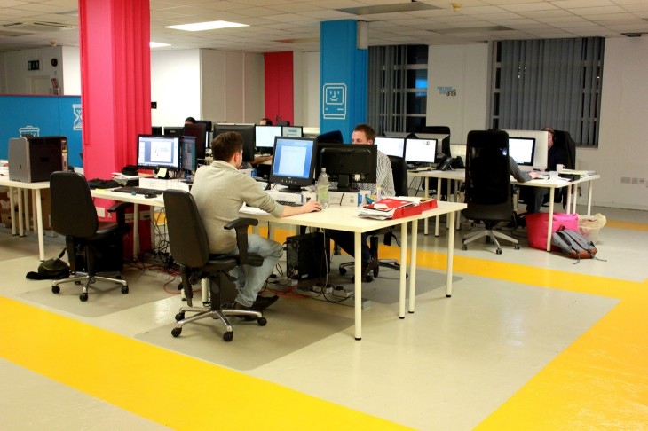 08. Lucidity Digital 01 730x486 Awesome Offices: Inside 11 fantastic startup workplaces in Dublin