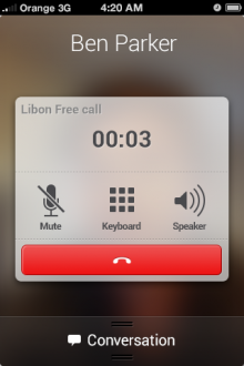 12 VoIP 2 EN 220x330 Orange disrupts itself with Libon, a VoIP based mobile carrier in an app – and it launches today