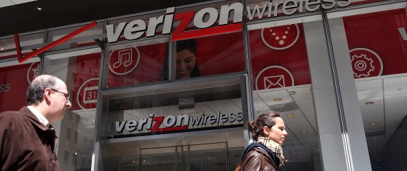 Verizon Reports Strong Earnings On iPhone Contracts