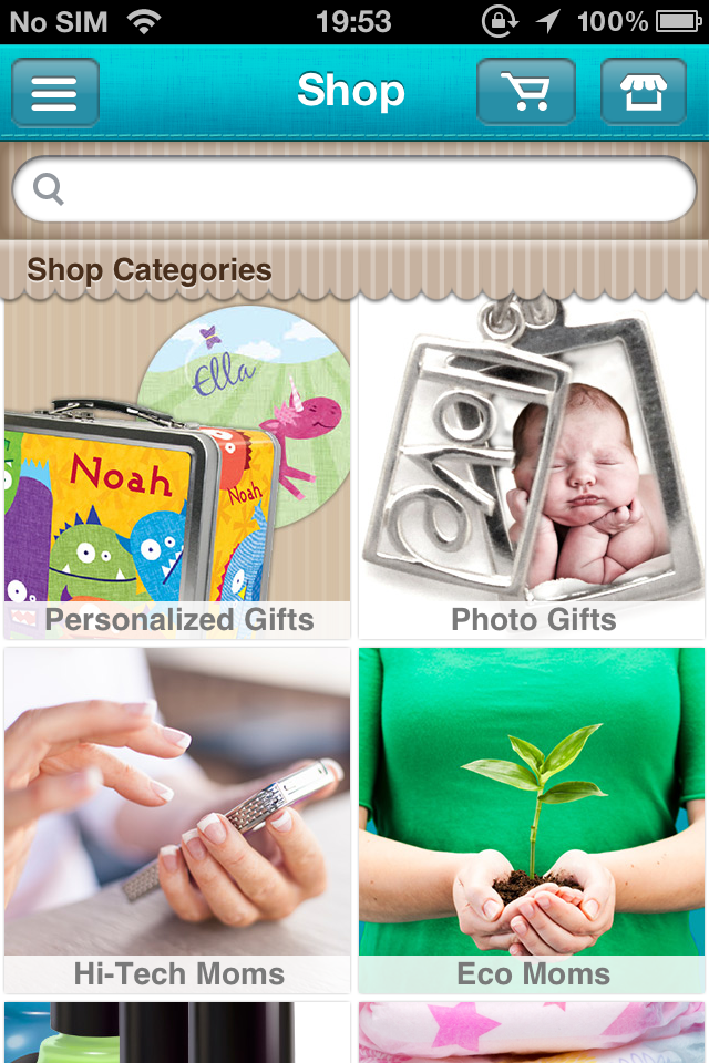 Alt12 C App developer Alt12 ventures into e commerce for moms with integrated mobile store