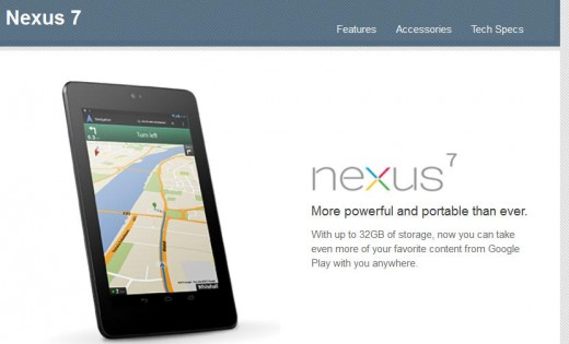Screenshot 3 520x315 Google opens orders in the US for the Nexus 4 at $299, Nexus 7 3G at $299 and Nexus 10 at $399