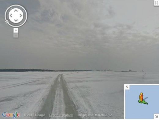 Screenshot 31 520x394 Google Street View gets its most northerly territory with Svalbard, 400 miles from mainland Europe