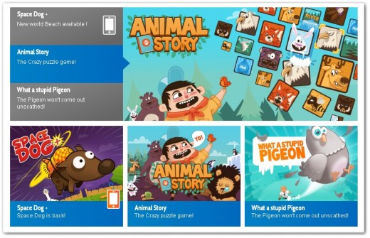 adictiz 520x335 French Web/mobile games startup Adictiz lands $2.5m to expand and play the global market