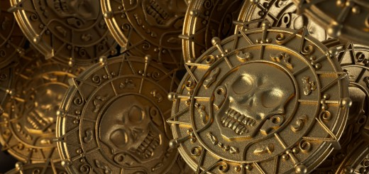 aztec gold via thinkstock