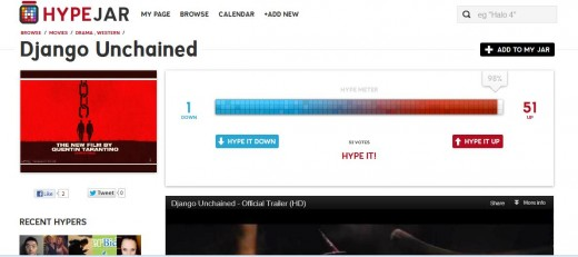b8 520x231 TNW Pick of the Day: Hypejar is a Wikipedia style repository for upcoming product launches