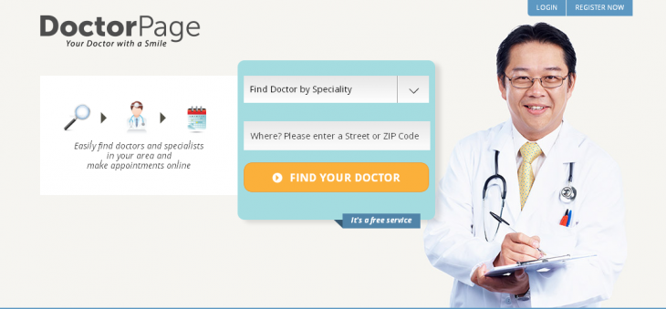 doctorpage 730x339 DoctorPage, DailyDeal co founders new startup, gets funding injection and targets global expansion