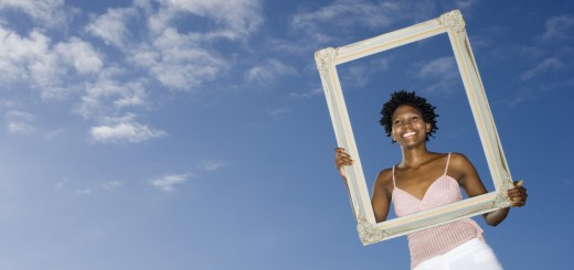holding frame via thinkstock