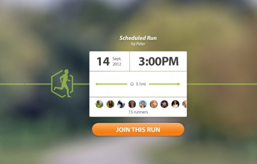 TNW Pick of the Day: Yog lets you schedule runs with friends and strangers around the world
