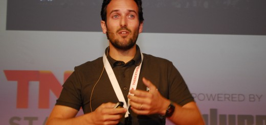 jampp at tnw conference