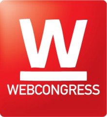 logo webcongress 220x242 35+ upcoming tech and media events