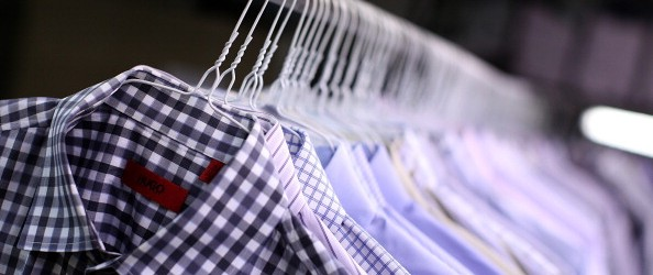 Dry Cleaning Costs Rise With Cost Of Imported Wire Hangers