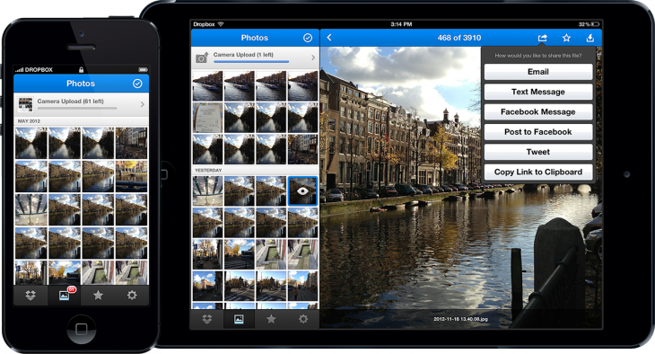 15 730x394 Dropbox 2.0 brings a crisp new mobile look and refined photo experience on iOS