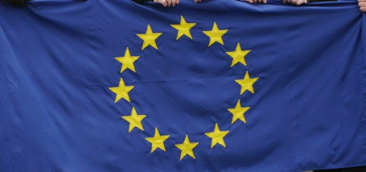 EU Flag Dieter Nagl Getty Images