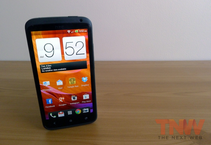 Edit6wtmk HTC One XL Review: A strong contender for best 4G LTE device