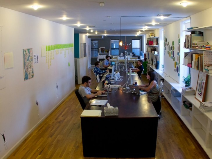 Fancy Hands 01 730x547 Awesome Offices: Inside 15 fantastic startup workplaces in New York