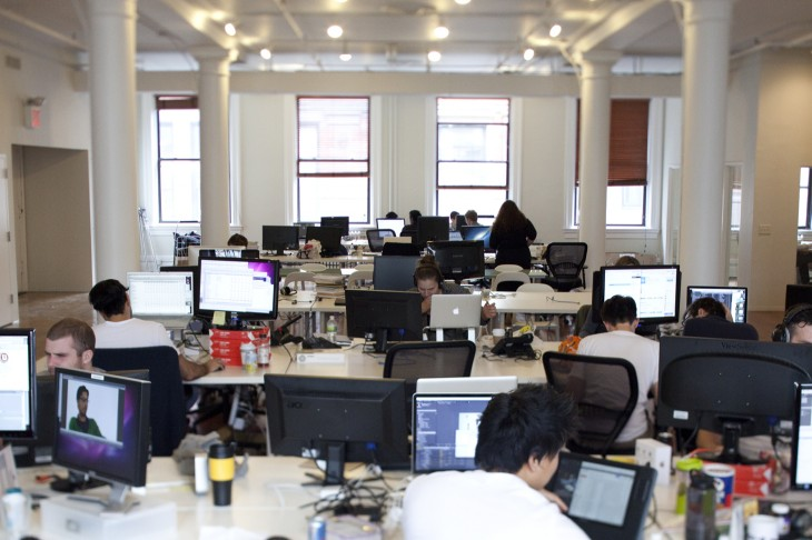 Grovo 01 730x486 Awesome Offices: Inside 15 fantastic startup workplaces in New York