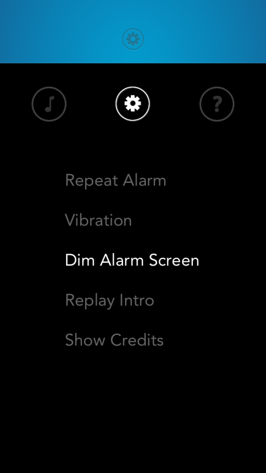 IMG 0729 520x923 Rise: An alarm clock for iPhone that youll love
