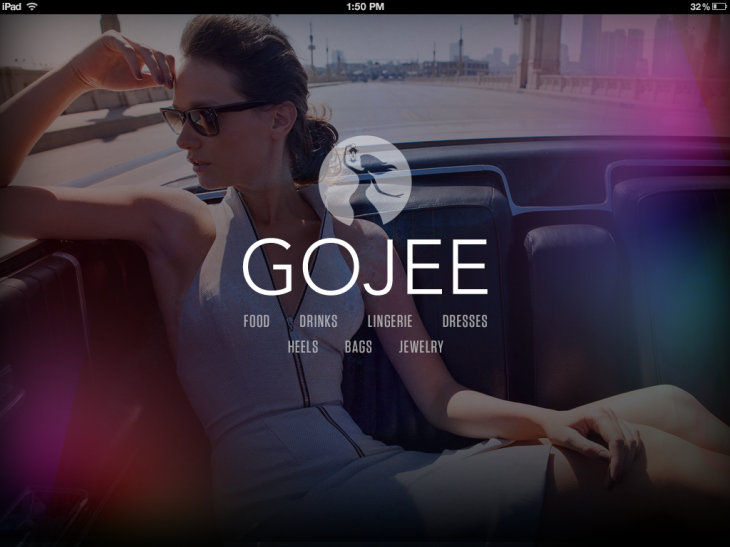 fnQclMcn8 O7KNfGo3WmTIV pYrbURM6VDkTjFvqMhE 730x547 Visual discovery service Gojee moves beyond foodies, launches fashion verticals on iOS and Web