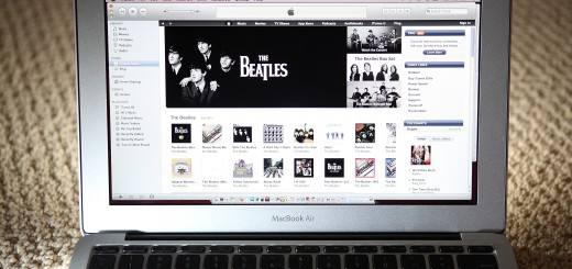 Apple's iTunes To Sell Beatles' Music