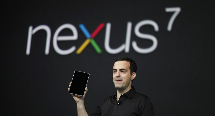 nexus 730x396 Google in 2012: A year when mobile and social seeds began to shoot roots