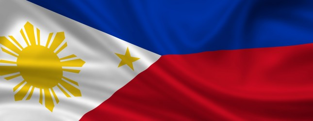 philipinnes flag
