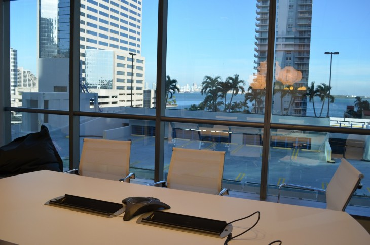 Inside 8 Fantastic Startup Workplaces in Miami - photo#9