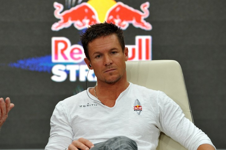 red bull jump conference via getty images 730x485 2012s biggest tech news in pictures