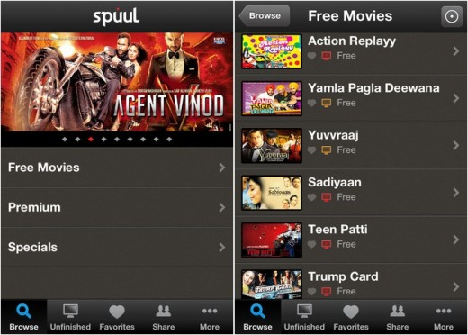 spuul app1 horz 520x372 12 of the best news, media and movie apps of 2012