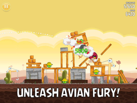 unleash Inside the nest: After 3 years of Angry Birds, whats next for Rovio?