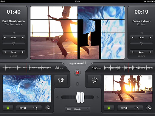 vjay 15 of the best music apps of 2012
