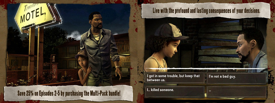 walkingdead 5 awesome games to keep you sane during the holidays