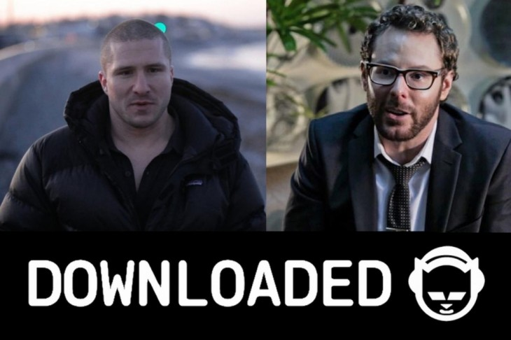 """Downloaded"": Napster documentary on Sean Parker and Shawn Fanning premiering at the SXSW Film Festival"