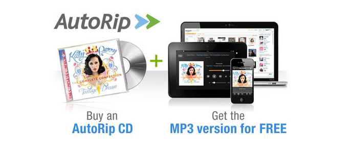 Screen Shot 2013 01 10 at 14.44.36 Amazon launches AutoRip, a new service that gives you the MP3s for every CD you buy (but only in the US)