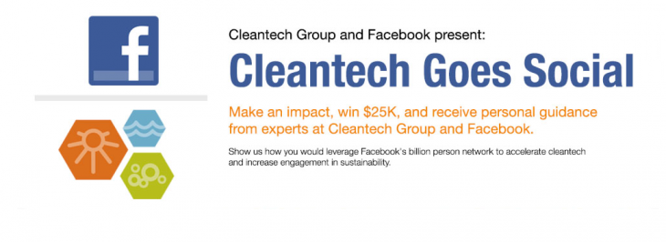 Snap 2013 01 29 at 15.07.54 730x266 Facebook and the Cleantech Group seeking new ways to help people reduce their environmental impact