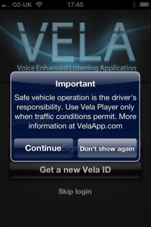 a14 220x330 TNW Pick of the Day: Vela for iOS brings voice search to Spotify and Rdio