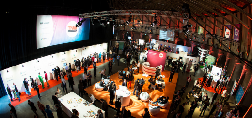 Business Area TNW2012
