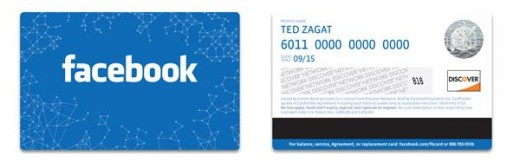 Facebook introduces the Facebook Card: Yet another way for businesses to rely on the social giant