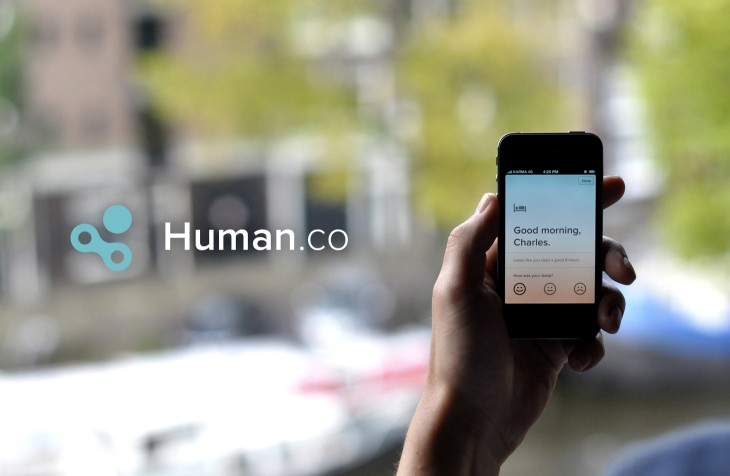 human 730x476 5 exciting new startups that havent launched yet